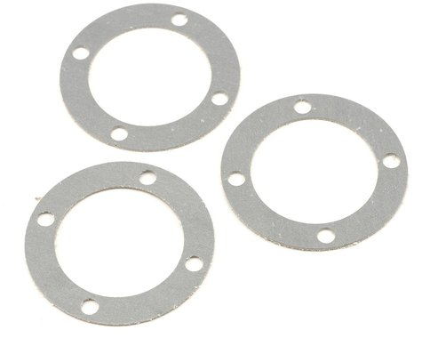 Agama Differential Gasket Set (3)