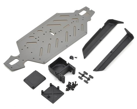 Agama A215E Conversion Kit