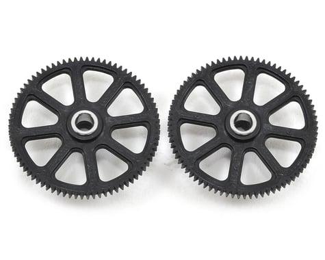 Align Main Drive Gear (2) (78T)