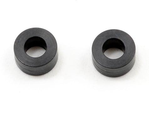 Align 75 Durometer Rubber Damper (Black) (2)