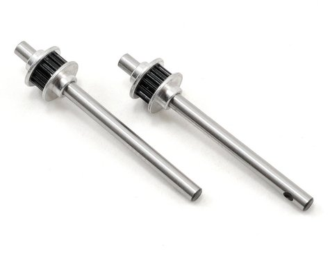 Align 250 Metal Tail Rotor Shaft Assembly (2)