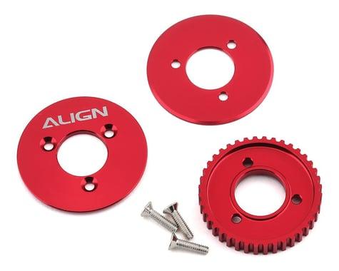 Align Main Drive Gear Mount (40T)