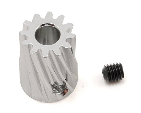 Align 450 Helical Motor Pinion Gear (12T) (3.5mm)