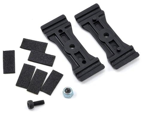 Align 450L Tailboom Support Rod Reinforcement Plate Set