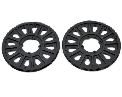 Align 500 Main Drive Gear Set (2) (162T)