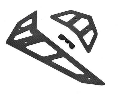 Align 500 1.6mm Carbon Fiber Stabilizer Set