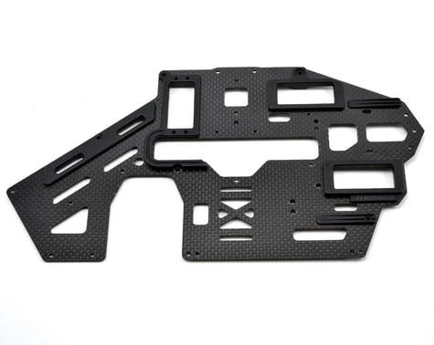 Align 1.6mm 500PRO Carbon Main Frame (L)