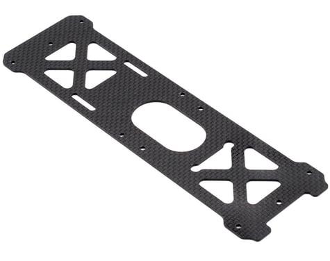 Align 600PRO 1.6mm Carbon Bottom Plate