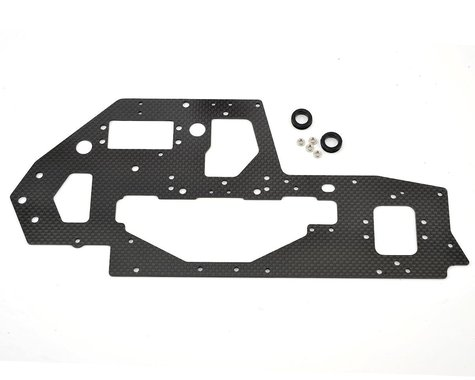 Align Carbon Fiber 2mm Main Frame (1) (700X)