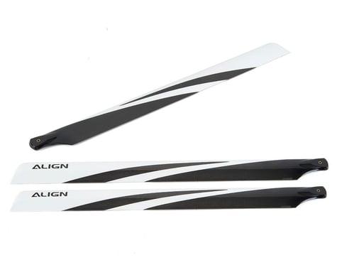 Align 690mm Carbon Fiber Blades (3-Blade Set)