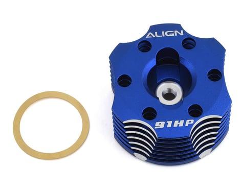 Align 91HP Heatsink Head (Blue)