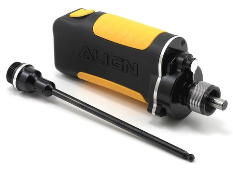 Align STQ 100 Helicopter Engine Super Starter (Yellow)