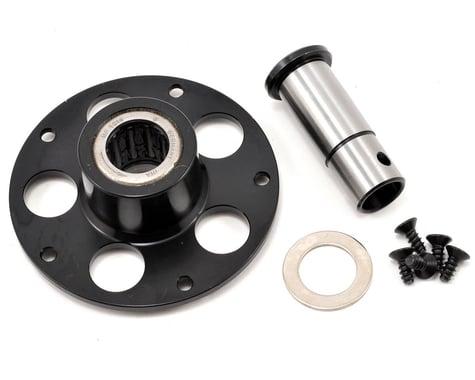 Align New Main Gear Case Set (Black)