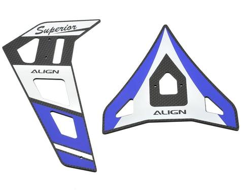 Align 2.0mm Carbon Stabilizer Set