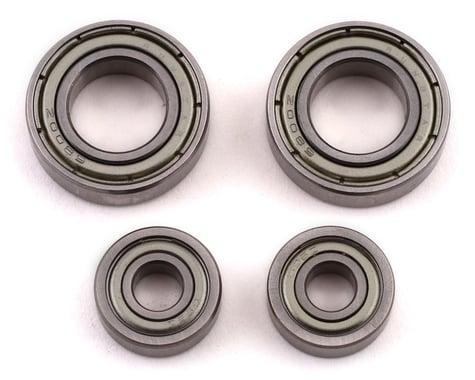 Align Bearing: 6800ZZ, 695ZZ, 700