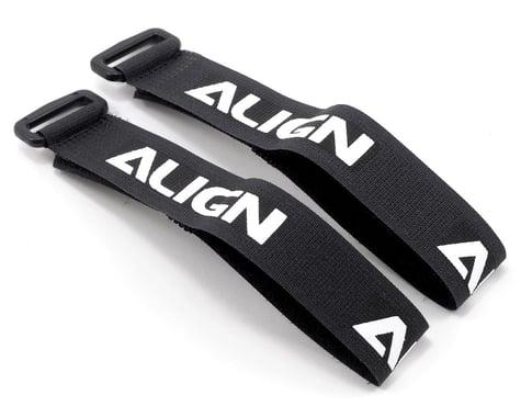 Align 600E PRO Battery Strap Set (2)