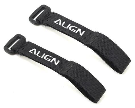 Align Hook & Look Fastening Strap (2) (14x200mm)
