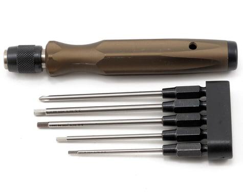 Align Hex Driver & Phillips Head Tool Set