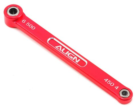 Align Feathering Shaft Wrench (4 & 6mm Shafts)