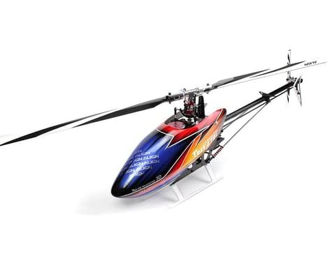 Align T-REX 470LT Dominator Super Combo Helicopter Kit