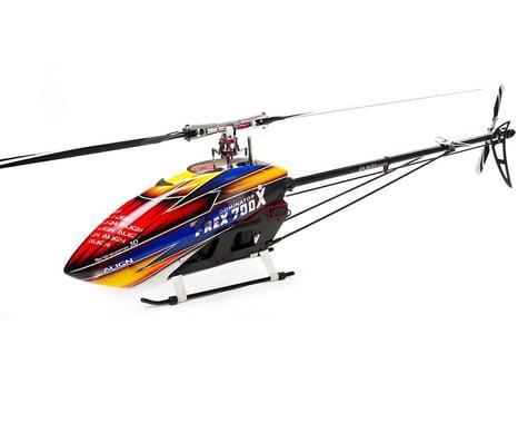 Align T-REX 700X Dominator Helicopter Kit