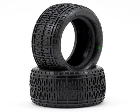 "AKA Rebar 2.2"" Rear Buggy Tires (2) (Soft)"