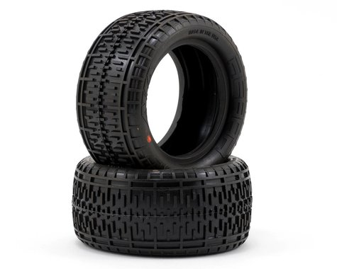 "AKA Rebar 2.2"" Rear Buggy Tires (2) (Super Soft)"