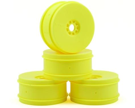 AKA EVO 1/8th Off Road Wheels (4) (Yellow)