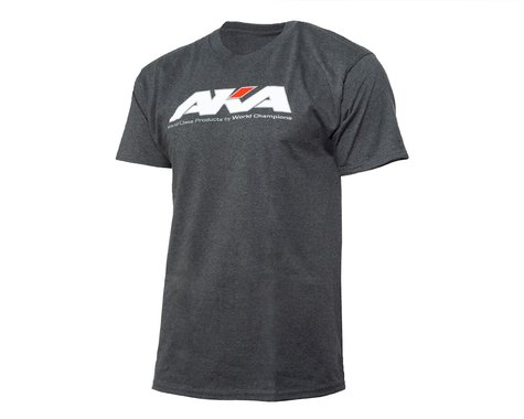 AKA Short Sleeve T-Shirt  (Grey) (XL)