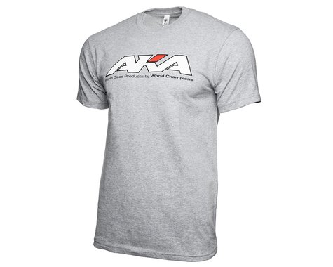 AKA Short Sleeve T-Shirt  (Grey) (2XL)