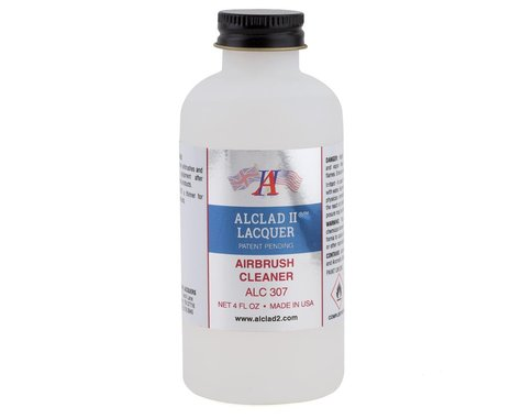 Alclad Airbrush Cleaner, 4oz