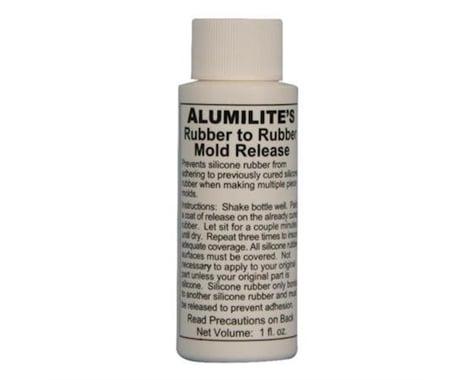 Alumilite Rubber to Rubber Mold Release 1 oz.
