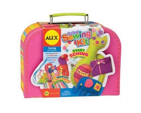 Alex Toys  My First Sewing Kit