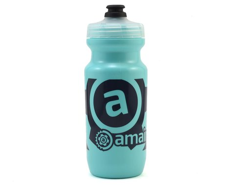 AMain 2nd Gen Big Mouth Water Bottle (21oz) (Turquoise)