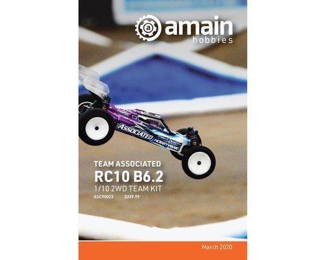 AMain March 2020 Catalog