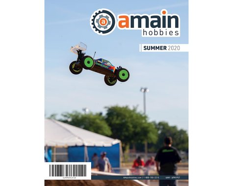 AMain Summer 2020 Catalog