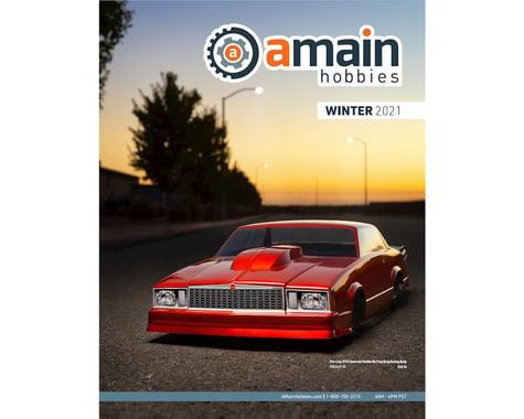 AMain Winter Catalog 2021