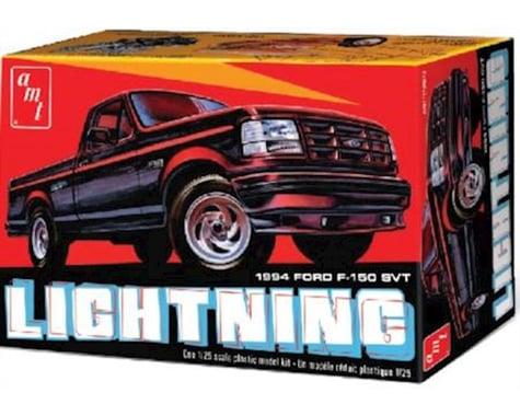 AMT 1 25 1994 Ford F-150 Lightning Pickup