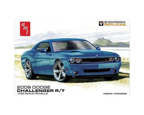 AMT 1 25 2009 Dodge Challenger R T