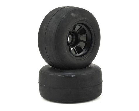 AM Arrowmax Pre-Mounted F1 Front Tire (2) (Medium)