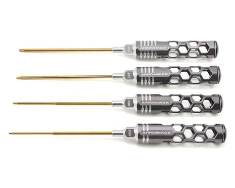 Arrowmax Allen Wrench Set V2 (4)