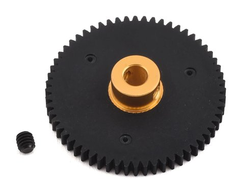 "Arrowmax ""SL"" Molded Composite 64P Pinion Gear (60T)"