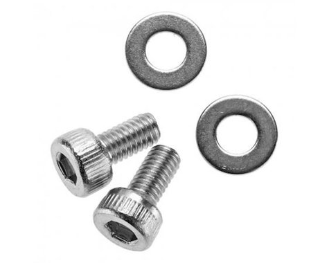 Motor Screw 3mm x 6mm SS Socket Head: UL-1 Superior