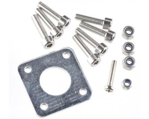 AquaCraft Rudder Mount Bolts and Nuts Rio 51 AQUB8722