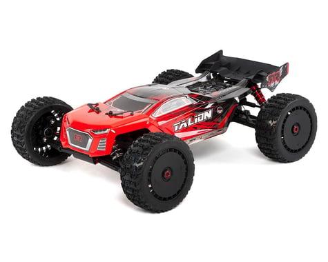 Arrma Talion 6S BLX Brushless RTR 1/8 4WD Truggy (Red/Black) (V4)