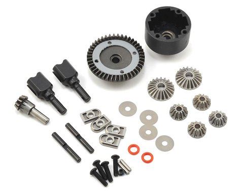 Arrma Spiral Gear Differential Set (43T)