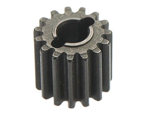 Arrma Input Shaft Gear 15T 0.8 Mod Metal