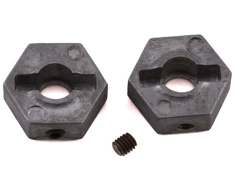 Arrma 14mm Wheel Hex (Metal) (2)