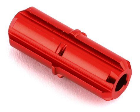 Arrma 4x4 Slipper Shaft (Red)