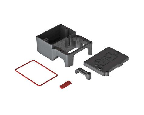 Arrma 4x4 Radio Box Set